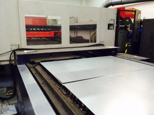 Experts In Laser Cutting Amp Sheet Metal Fabricating
