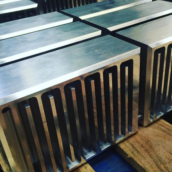Experts In Laser Cutting Amp Sheet Metal Fabricating