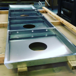 sheet metal fabricators Dorset