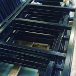 sheet metal fabricators Dorset