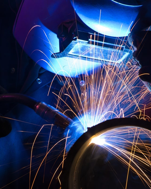 precision sheet metal dorset